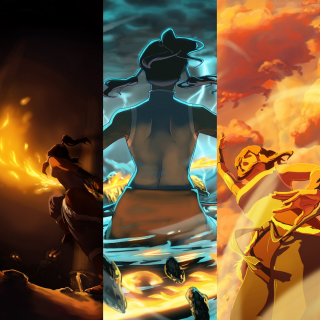 The Legend Of Korra pictures