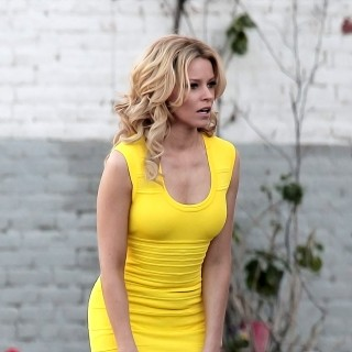 Elizabeth Banks wallpapers desktop