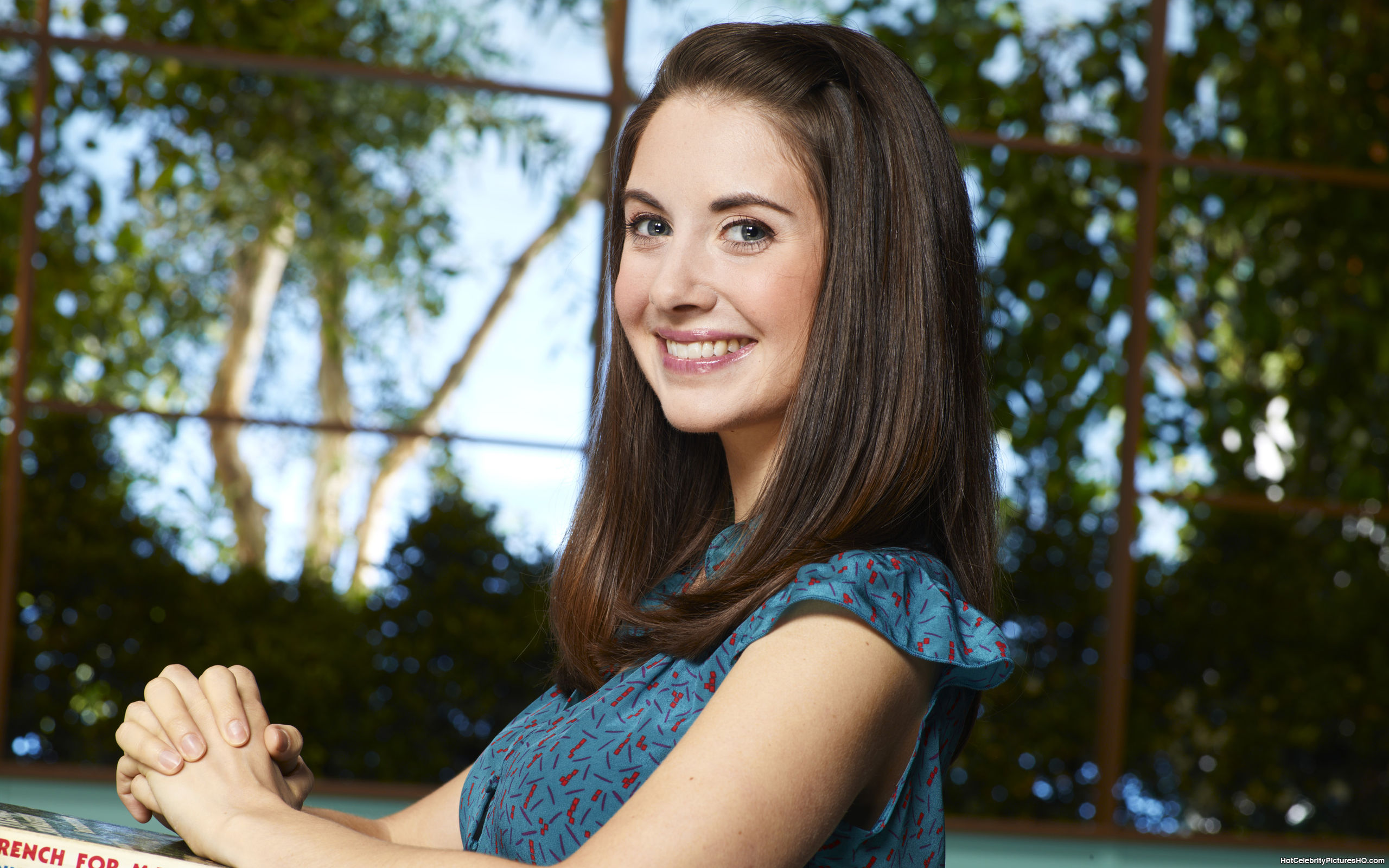 Image Result For Alison Brie Hd Wallpaper