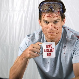 Dexter download wallpapers