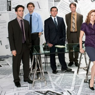 The Office Tv Series pictures