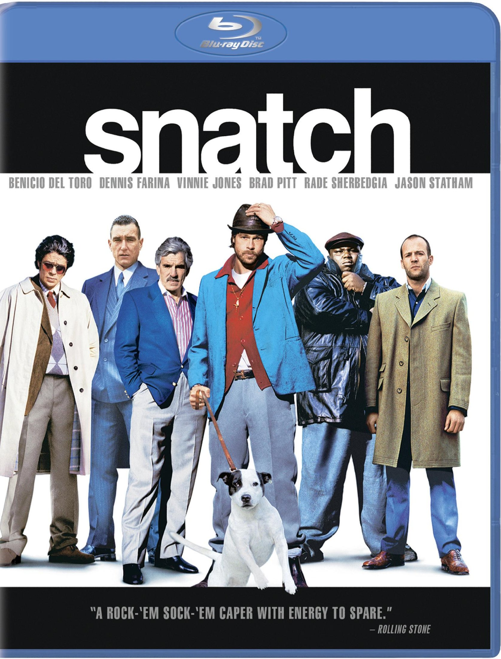 Download Film Snatch 2000