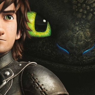 How To Train Your Dragon high resolution wallpapers