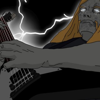 Metalocalypse hd wallpapers