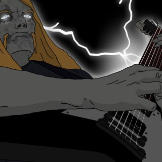 Metalocalypse download wallpapers