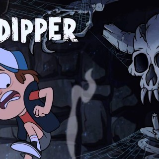 Gravity Falls wallpapers widescreen