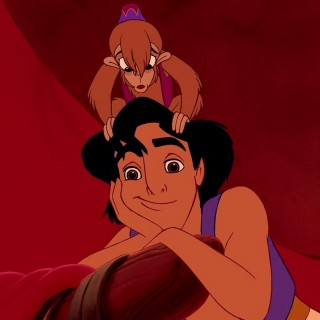 Aladdin download wallpapers