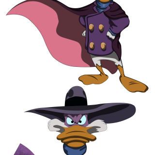 Darkwing Duck wallpapers desktop