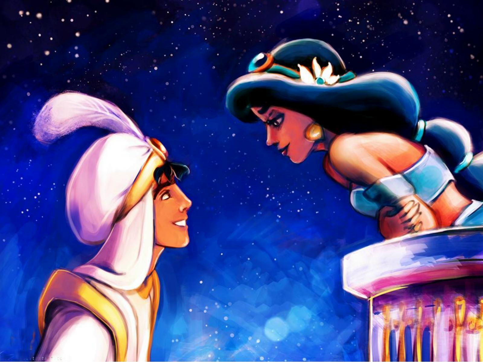 Aladdin HD Wallpapers