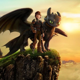 How To Train Your Dragon wallpapers widescreen