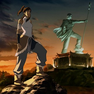 The Legend Of Korra hd