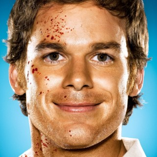 Dexter free wallpapers