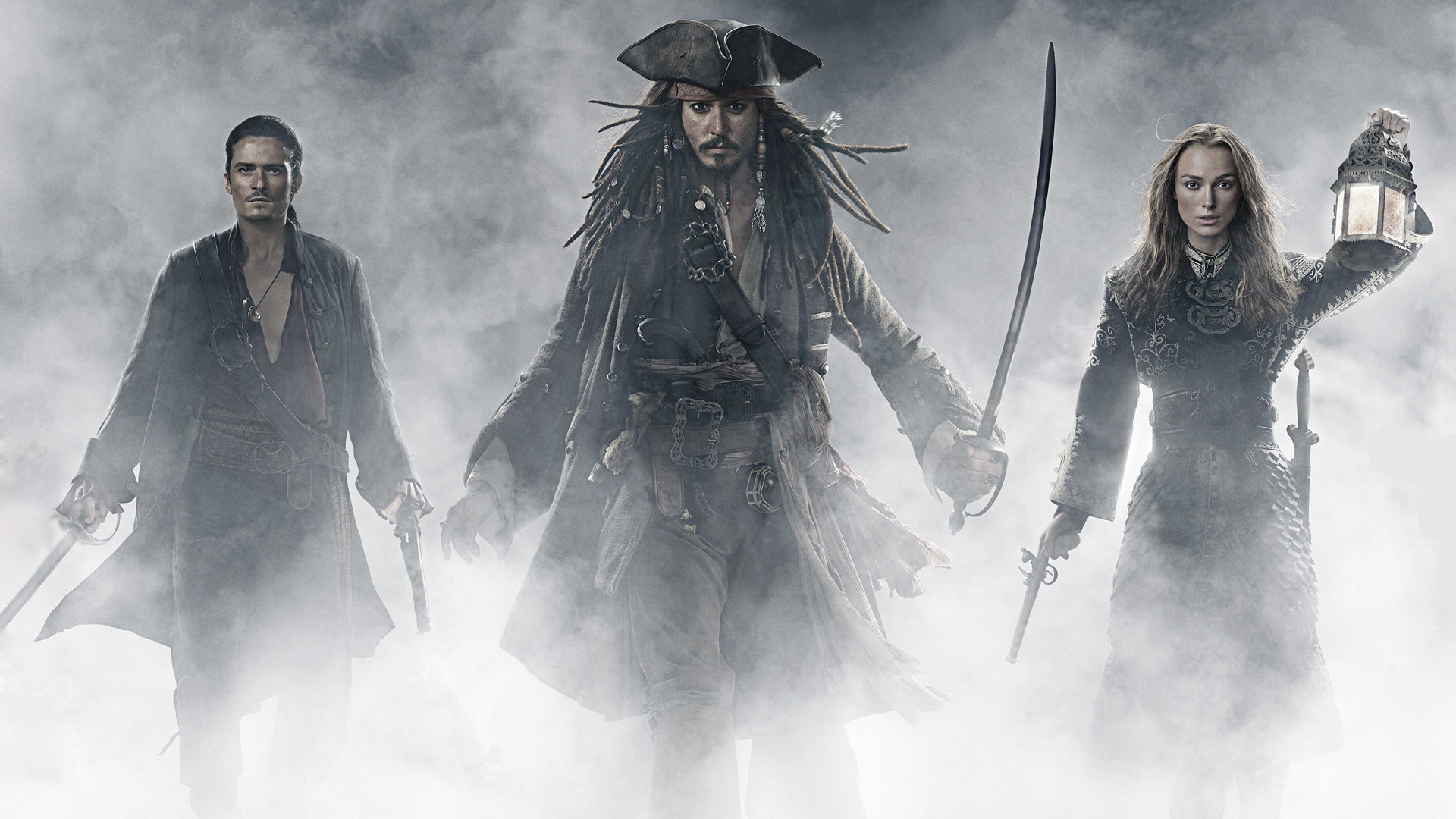 Pirates of the caribbean hd wallpapers for desktop download - Pirates of the caribbean images hd ...