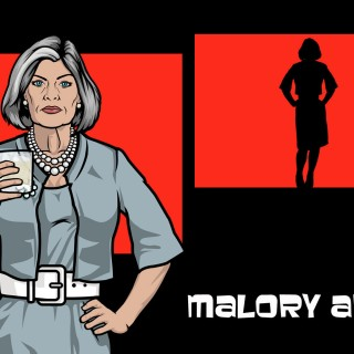 Archer Tv Series hd wallpapers