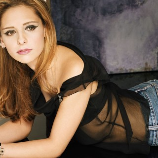 Sarah Michelle Gellar high definition wallpapers