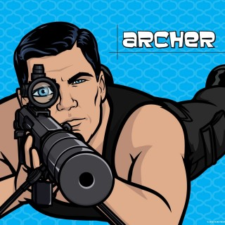 Archer Tv Series pics