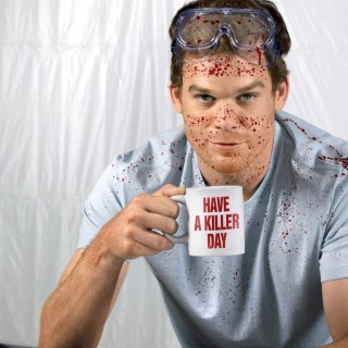Dexter wallpapers widescreen