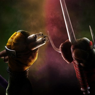 Teenage Mutant Ninja Turtles hd wallpapers