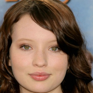 Emily Browning widescreen