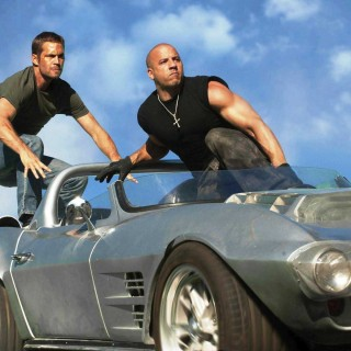 Furious 7 high definition wallpapers