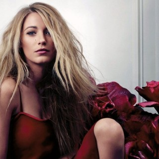 Blake Lively wallpapers desktop