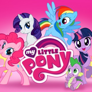My Little Pony hd