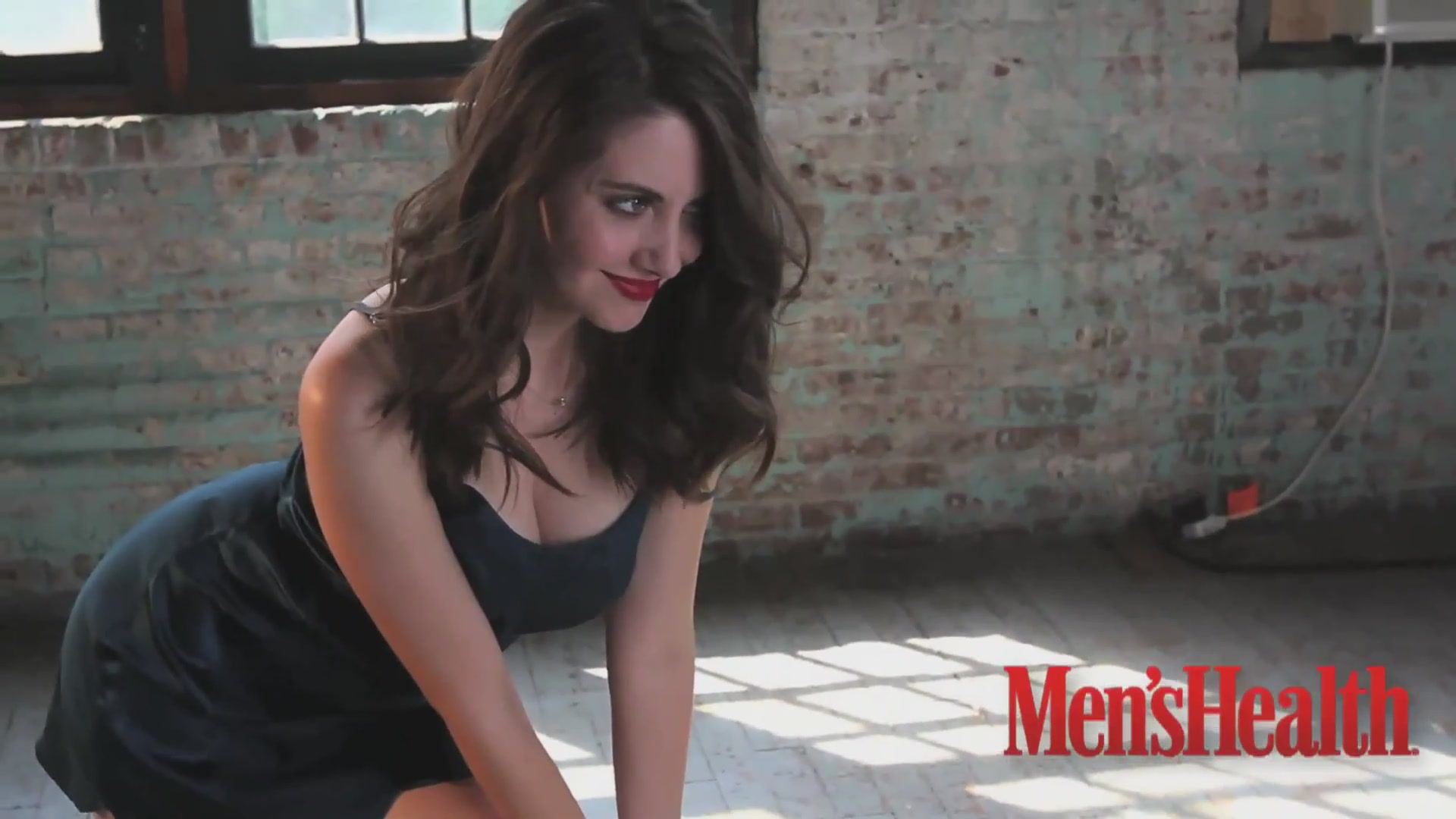Alison Brie HD Wallpapers