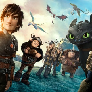 How To Train Your Dragon free wallpapers