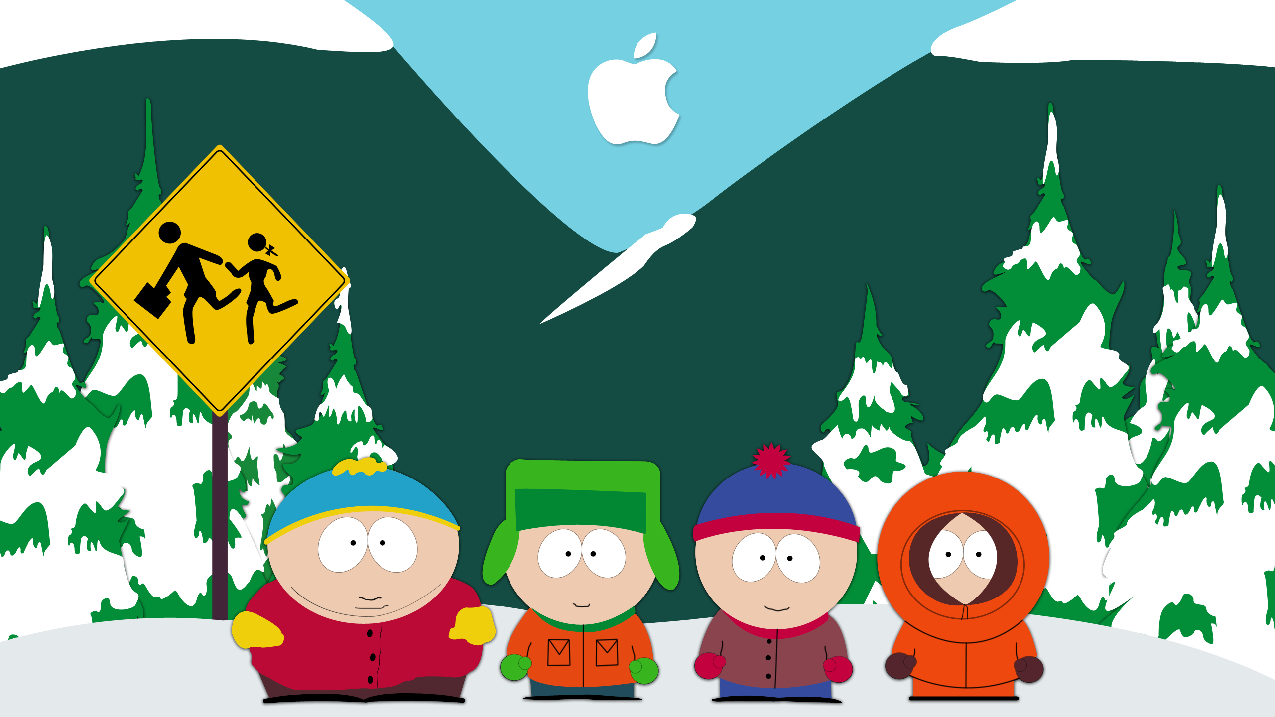 South park best game ever