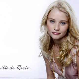 Emilie De Ravin high definition wallpapers