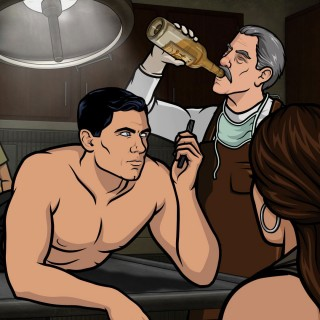 Archer Tv Series hd