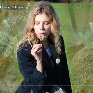Hannah Murray download wallpapers