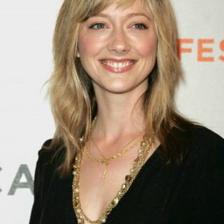 Judy Greer background