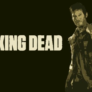 The Walking Dead wallpapers desktop