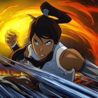 The Legend Of Korra download wallpapers