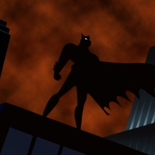 Batman The Animated Series new