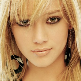 Hilary Duff high resolution wallpapers