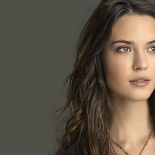 Odette Annable 2015
