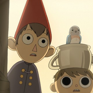 Over The Garden Wall photos