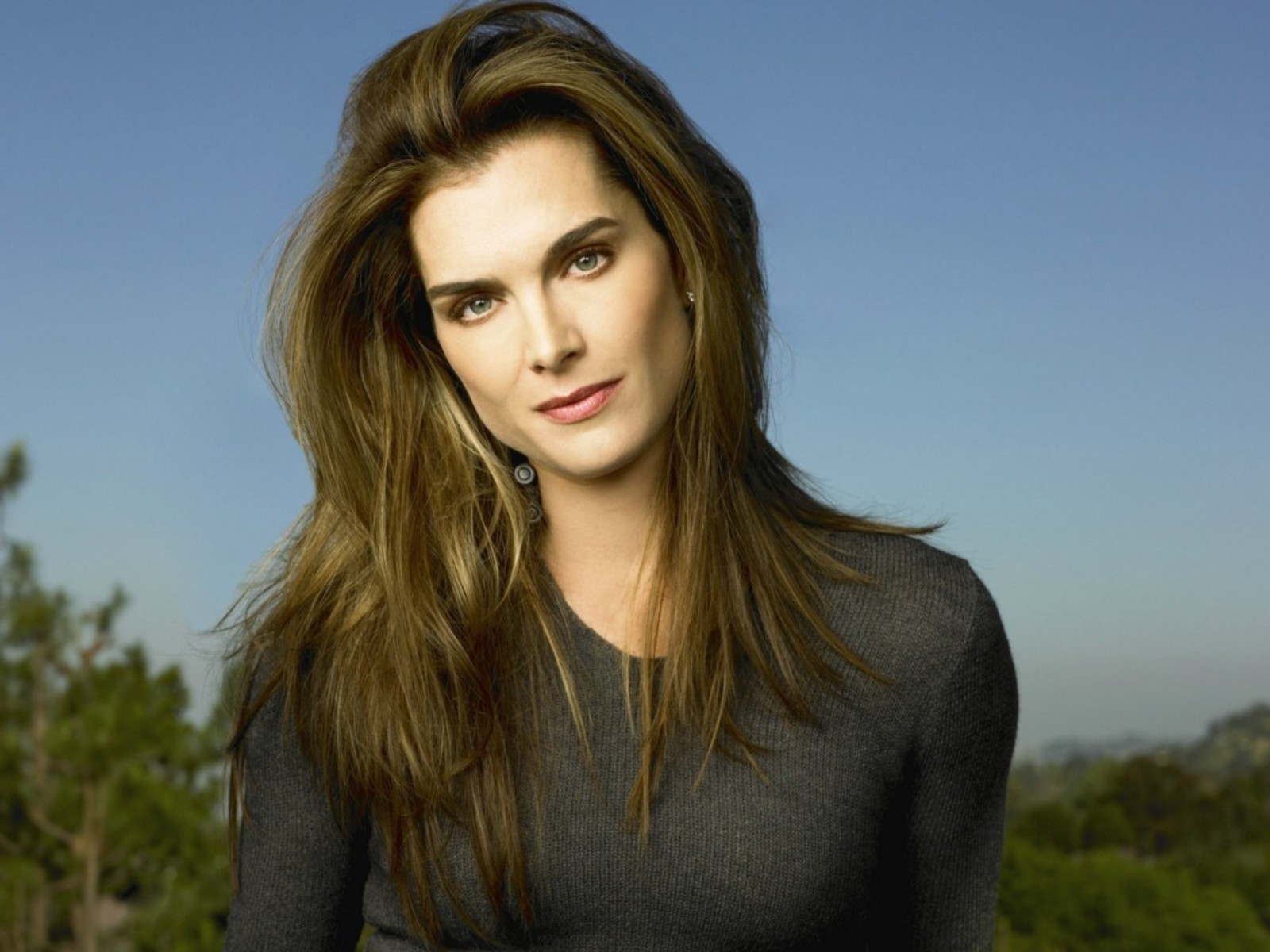 Brooke Shields HD Wallpapers