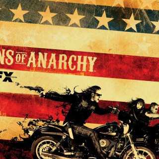 Sons Of Anarchy hd wallpapers