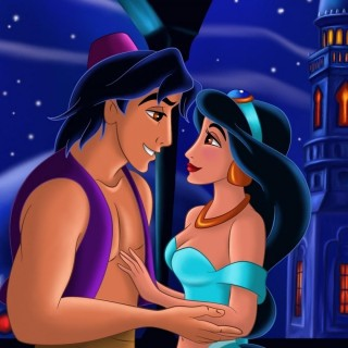 Aladdin wallpapers widescreen
