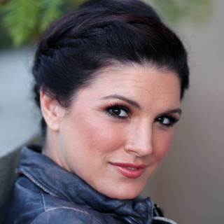 Gina Carano widescreen