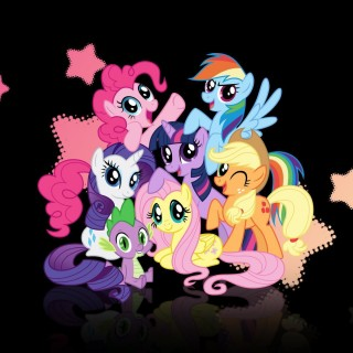 My Little Pony new