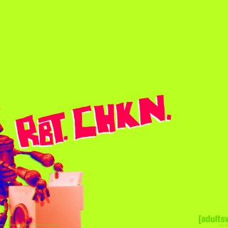 Robot Chicken pictures