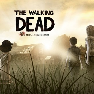 The Walking Dead high definition wallpapers