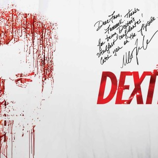 Dexter high definition wallpapers