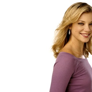 Amy Smart wallpapers widescreen