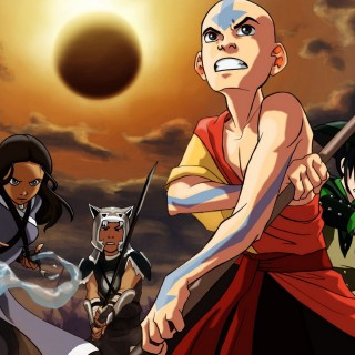 Avatar The Last Airbender 2015
