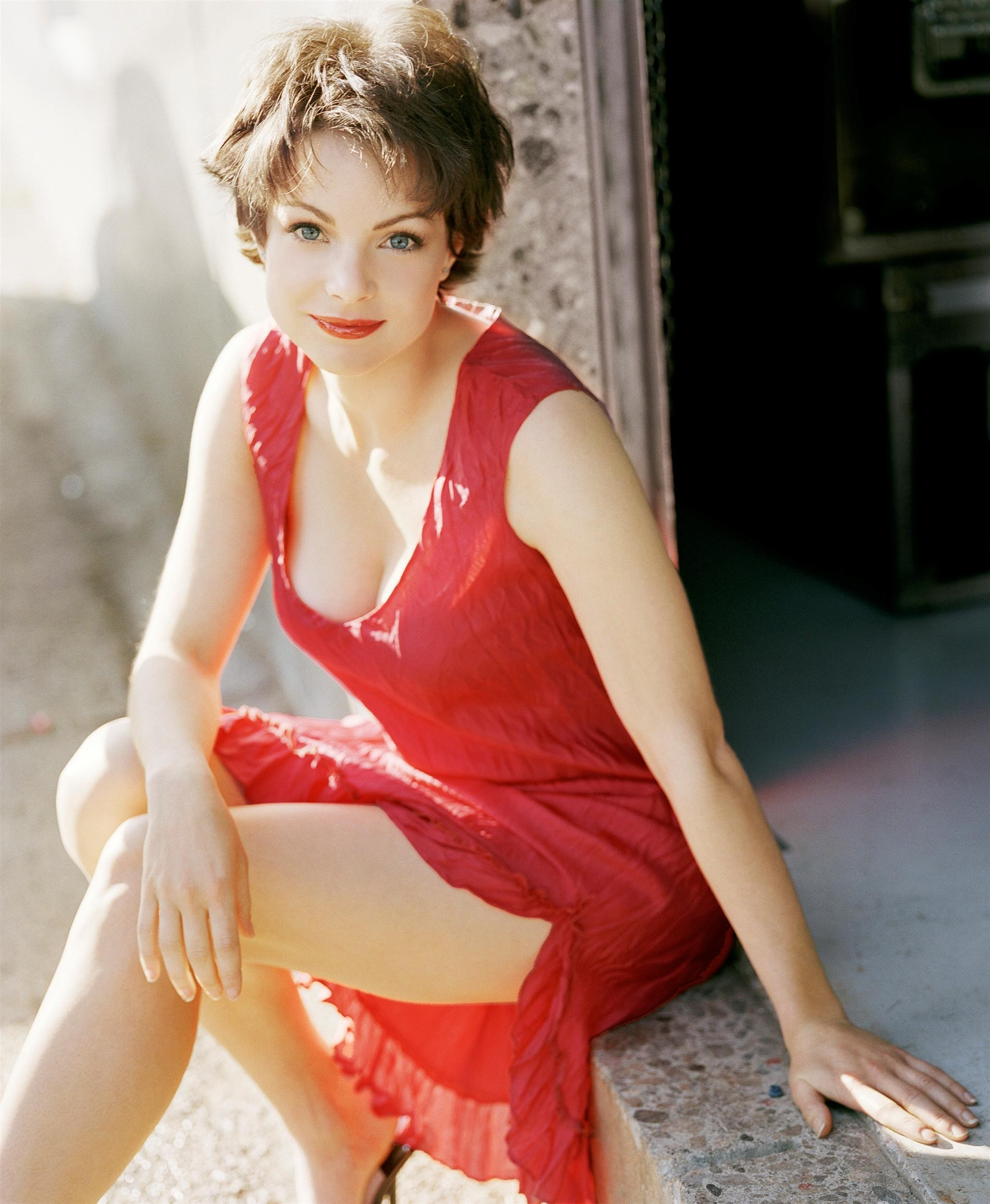 Kimberly Williams-Paisley HD Wallpapers for desktop download
